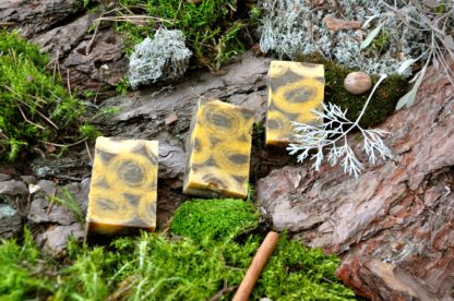 Wormwood Soap